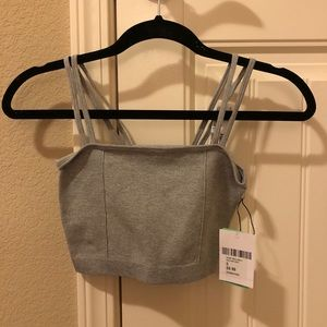 *NWT* forever 21 sports tank